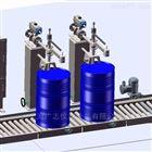 200L液体分装机、液体物料耐高温灌装机