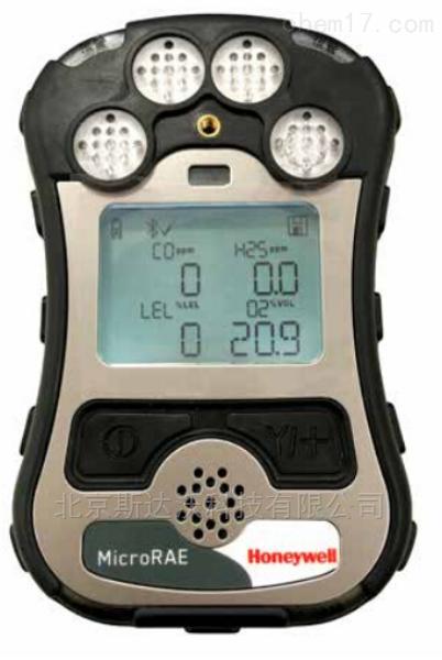 现货供美国华瑞PGM-2680无线氧气气体检测仪