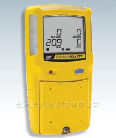 供应加拿大Max XT II氧气O2气体检测仪O2