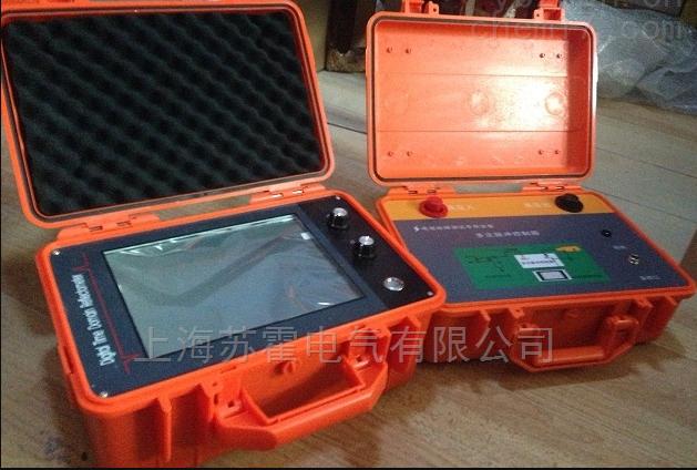 多脉冲电缆故障测试仪生产厂商