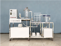 TKWS-359A/O法接觸氧化法實驗裝置