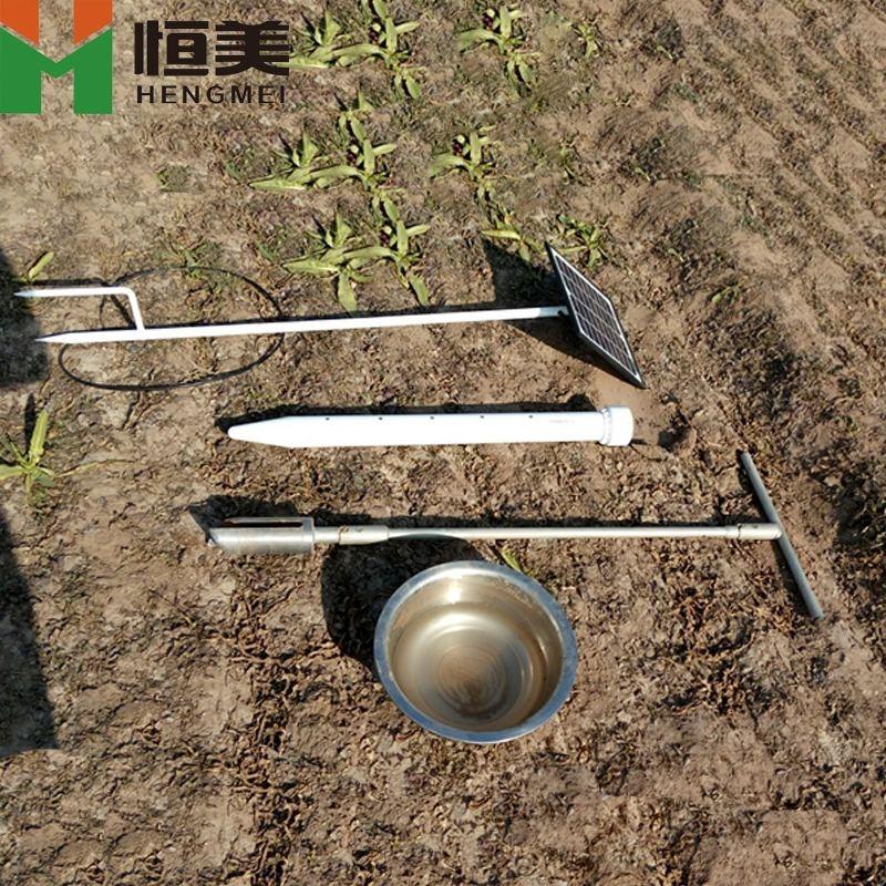 无线远程多层立体土壤墒情监测仪品牌