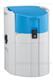德國E+H移動式自動水質采樣儀