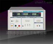 CS2675WT南京长盛CS2675WT三相泄漏电流测试仪