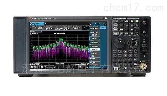 是德科技N9030B信号分析仪