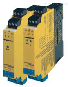 IM33-22Ex-Hi/24VDC图尔克IM33-22Ex-Hi/24VDC模拟量输入隔离栅