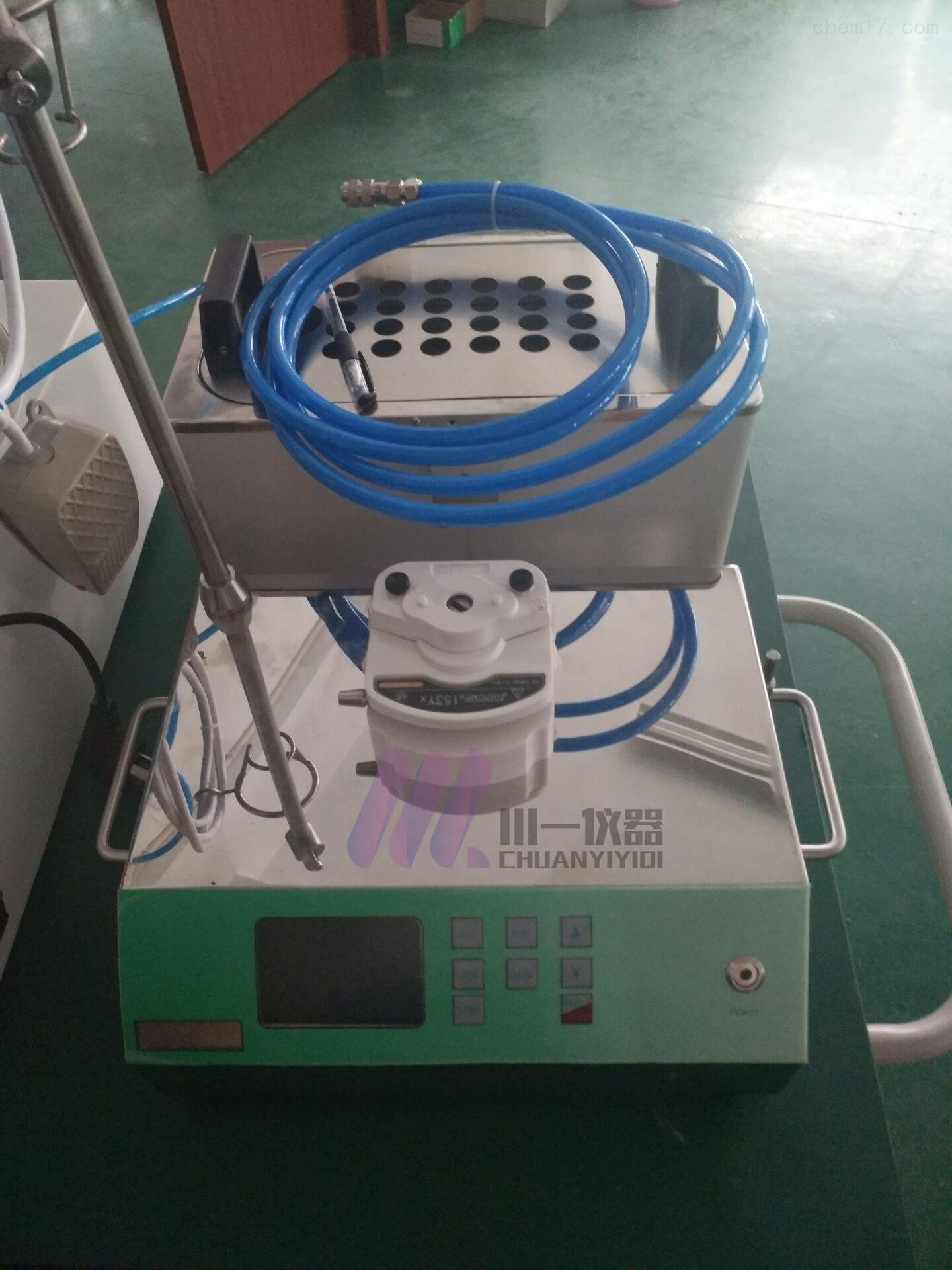 青海智能集菌仪ZW-808A全封闭集菌培养器