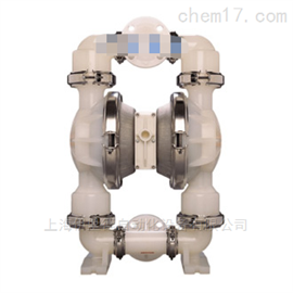 P8系列美国威尔顿WILDEN塑料气动隔膜泵