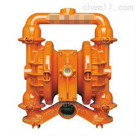 P4系列美国威尔顿WILDEN金属气动隔膜泵