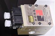 美國ROSS8476B6351電磁閥大量現貨