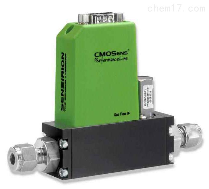 SENSIRION液体流量传感器LPG10全系列销售