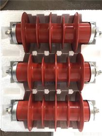 HY5WX-17/50HY5WX-17硅橡胶10kv高压柱上氧化锌避雷器