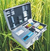 騰宇儀TY-01A型土壤肥料速測儀