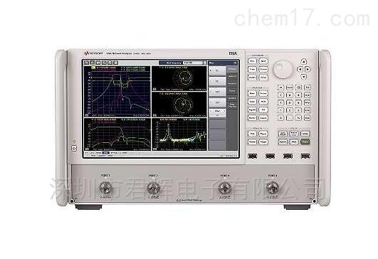 是德E5080A矢量网络分析仪