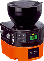 MICS3-CBUZ40IZ1P01德国西克SICK安全激光扫描仪