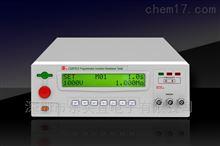 CS2676CX-1南京长盛CS2676CX-1程控绝缘电阻测试仪