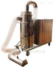 4000W不锈钢工业吸尘器