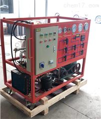 ≥45L /sSF6气体抽真空 资质办理 承试4级 现货