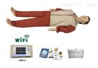 8寸平板電腦高級心肺複蘇模擬人(無線版)