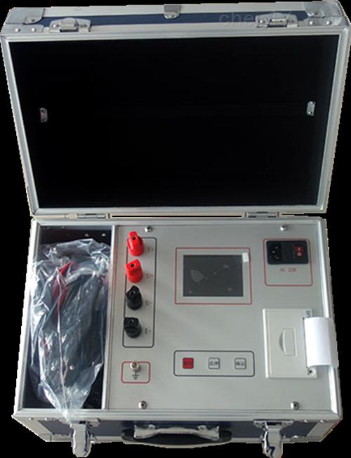 JY44A变压器直流电阻测试仪