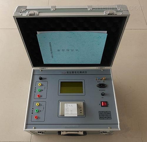 江苏变压器变比测试仪数字式0.5级