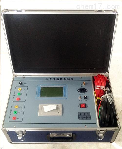 扬州变压器变比测试仪数字式0.5级