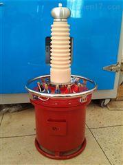 GY1009承修二级资质技术咨询充气式高压试验变压器