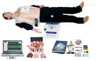 电脑高级心肺复苏、AED除颤仪、创伤模拟人