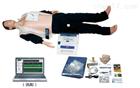 電腦高級心肺複蘇、AED除顫儀模擬人