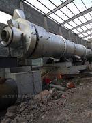 尾礦砂長石粉粉體轉筒干燥設備寶陽制造