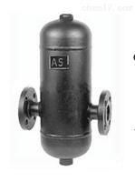 擋板式汽水分離器