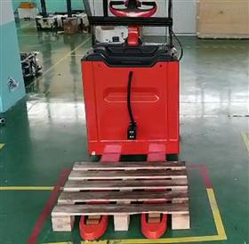 電動叉車機器人