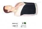 半身心肺複蘇模擬人不帶控製器裸人