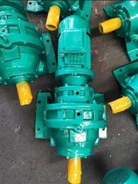 泰兴:BWED74-473-5.5KW系列摆线针轮减速机