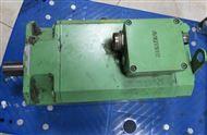 西门子840D系统1PH主轴电机坏