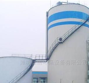 银川市葡萄酒污水UASB厌氧反应器生产厂家