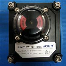 ALS-500M2ACHEM气动阀门位置反馈防爆限位开关