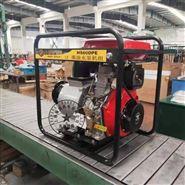 6寸移动式柴油机水泵