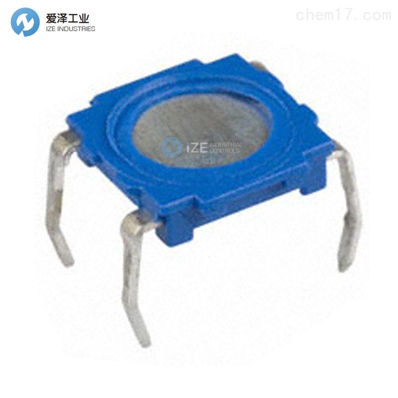 ITT轻触开关(薄膜开关)KSB0M410LFT