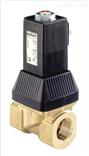 德国宝德 6223型 - 辅助双向高流量电磁阀