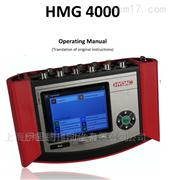 德國原裝賀德克測量儀HMG4000-000-E