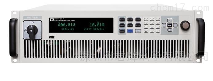 艾德克斯IT6000B系列回馈式源载系统