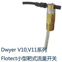 V10/v11德威尔叶片式流量开关