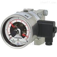 DPGS43HP.100, DPGS43HP.16德国WIKA老虎机电接点压力表