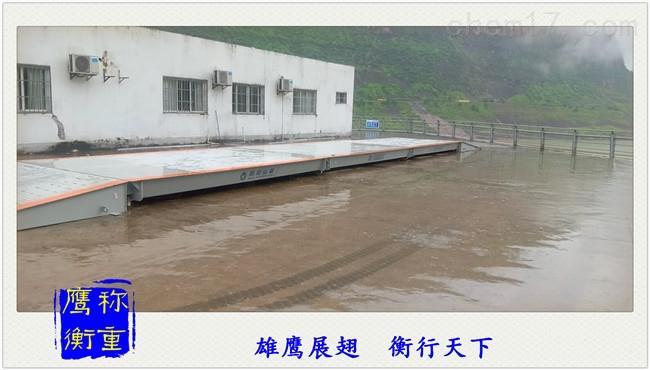 宁波汽车衡-100吨