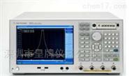 E5071C维修 矢量网络分析仪维修