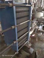 钦州二手不锈钢螺旋板换热器