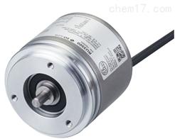 德国IFM易福门30VDC磁性实心轴编码器RU3500