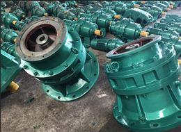供应:BWED1812-121-0.75KW摆线针轮减速机