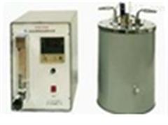 SY509发动机胶质测定仪GBT509
